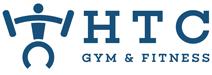 CLB Thể Hình Nam Nữ HTC Fitness Logo